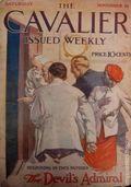 Cavalier (1908-1914 Frank A. Munsey) Pulp Vol. 22 #2
