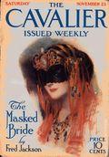 Cavalier (1908-1914 Frank A. Munsey) Pulp Vol. 22 #3