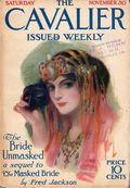 Cavalier (1908-1914 Frank A. Munsey) Pulp Vol. 22 #4