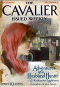 Cavalier (1908-1914 Frank A. Munsey) Pulp Vol. 23 #1