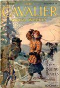 Cavalier (1908-1914 Frank A. Munsey) Pulp Vol. 23 #2