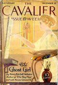 Cavalier (1908-1914 Frank A. Munsey) Pulp Vol. 23 #3