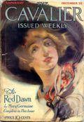 Cavalier (1908-1914 Frank A. Munsey) Pulp Vol. 23 #4