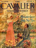 Cavalier (1908-1914 Frank A. Munsey) Pulp Vol. 24 #3