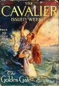 Cavalier (1908-1914 Frank A. Munsey) Pulp Vol. 24 #4