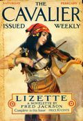 Cavalier (1908-1914 Frank A. Munsey) Pulp Vol. 25 #1