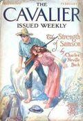 Cavalier (1908-1914 Frank A. Munsey) Pulp Vol. 25 #2