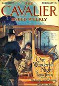 Cavalier (1908-1914 Frank A. Munsey) Pulp Vol. 25 #3