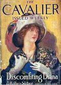 Cavalier (1908-1914 Frank A. Munsey) Pulp Vol. 25 #4