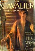 Cavalier (1908-1914 Frank A. Munsey) Pulp Vol. 26 #1
