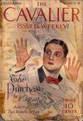 Cavalier (1908-1914 Frank A. Munsey) Pulp Vol. 26 #2