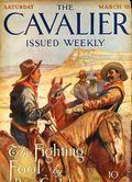 Cavalier (1908-1914 Frank A. Munsey) Pulp Vol. 26 #3