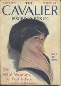 Cavalier (1908-1914 Frank A. Munsey) Pulp Vol. 26 #4