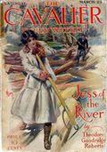 Cavalier (1908-1914 Frank A. Munsey) Pulp Vol. 27 #1