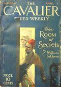Cavalier (1908-1914 Frank A. Munsey) Pulp Vol. 27 #2