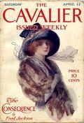 Cavalier (1908-1914 Frank A. Munsey) Pulp Vol. 27 #3