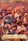 Cavalier (1908-1914 Frank A. Munsey) Pulp Vol. 27 #4
