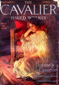 Cavalier (1908-1914 Frank A. Munsey) Pulp Vol. 28 #1