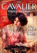 Cavalier (1908-1914 Frank A. Munsey) Pulp Vol. 28 #2
