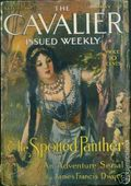 Cavalier (1908-1914 Frank A. Munsey) Pulp Vol. 28 #4