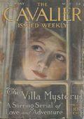 Cavalier (1908-1914 Frank A. Munsey) Pulp Vol. 29 #1