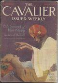 Cavalier (1908-1914 Frank A. Munsey) Pulp Vol. 29 #2