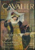 Cavalier (1908-1914 Frank A. Munsey) Pulp Vol. 29 #3