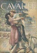 Cavalier (1908-1914 Frank A. Munsey) Pulp Vol. 30 #2