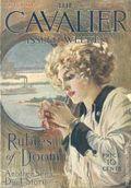 Cavalier (1908-1914 Frank A. Munsey) Pulp Vol. 30 #3