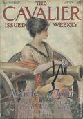 Cavalier (1908-1914 Frank A. Munsey) Pulp Vol. 30 #4