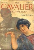 Cavalier (1908-1914 Frank A. Munsey) Pulp Vol. 31 #1