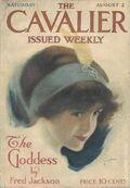 Cavalier (1908-1914 Frank A. Munsey) Pulp Vol. 31 #3