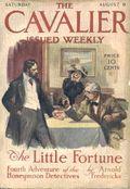 Cavalier (1908-1914 Frank A. Munsey) Pulp Vol. 31 #4