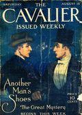 Cavalier (1908-1914 Frank A. Munsey) Pulp Vol. 32 #1