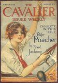 Cavalier (1908-1914 Frank A. Munsey) Pulp Vol. 32 #2