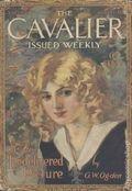 Cavalier (1908-1914 Frank A. Munsey) Pulp Vol. 32 #3