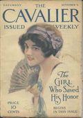 Cavalier (1908-1914 Frank A. Munsey) Pulp Vol. 32 #4