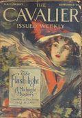 Cavalier (1908-1914 Frank A. Munsey) Pulp Vol. 33 #3