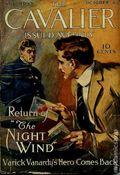 Cavalier (1908-1914 Frank A. Munsey) Pulp Vol. 33 #4