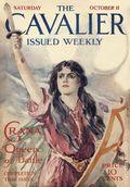 Cavalier (1908-1914 Frank A. Munsey) Pulp Vol. 34 #1