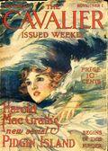 Cavalier (1908-1914 Frank A. Munsey) Pulp Vol. 34 #4