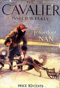 Cavalier (1908-1914 Frank A. Munsey) Pulp Vol. 35 #2