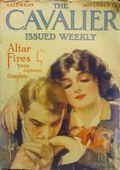 Cavalier (1908-1914 Frank A. Munsey) Pulp Vol. 35 #3
