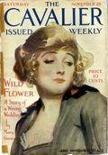 Cavalier (1908-1914 Frank A. Munsey) Pulp Vol. 35 #4