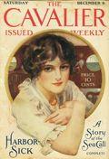 Cavalier (1908-1914 Frank A. Munsey) Pulp Vol. 36 #1