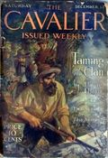 Cavalier (1908-1914 Frank A. Munsey) Pulp Vol. 36 #2