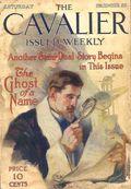 Cavalier (1908-1914 Frank A. Munsey) Pulp Vol. 36 #3