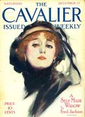 Cavalier (1908-1914 Frank A. Munsey) Pulp Vol. 36 #4