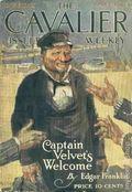 Cavalier (1908-1914 Frank A. Munsey) Pulp Vol. 37 #1