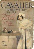 Cavalier (1908-1914 Frank A. Munsey) Pulp Vol. 37 #2